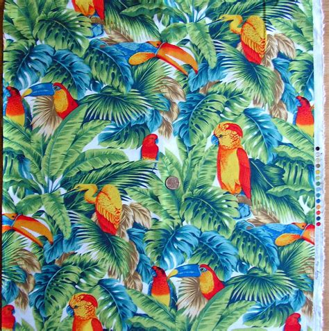 tropical fabric prints for upholstery tropical pattern fabric www imgkid com the image kid