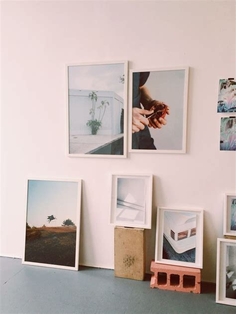 alternatives to framing 45 best images about alternative framing ideas on
