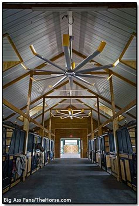 agricultural fans for barns 625 best images about savvy horse stables on pinterest