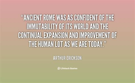 Ancient Quotes In