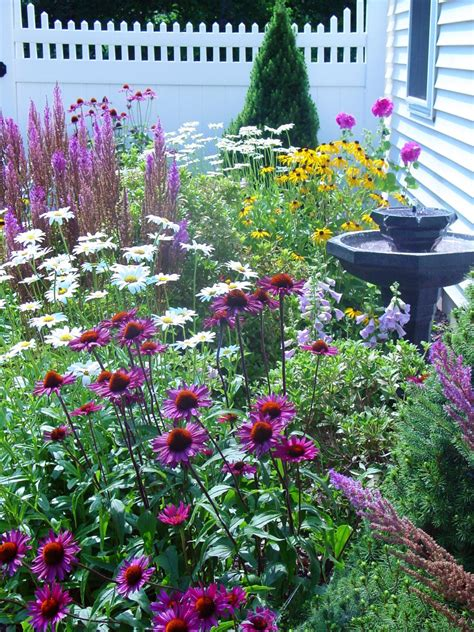 Cottage Flower Gardens Cottage Gardens To Landscaping Ideas And Hardscape Design Hgtv