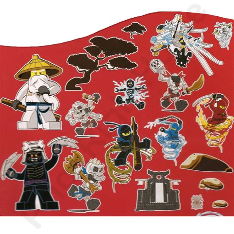 lego ninjago wall stickers electronics cars fashion collectibles coupons and more ebay