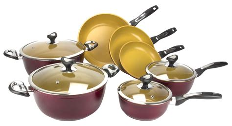 best kitchenware best ceramic cookware your kitchen special review gig