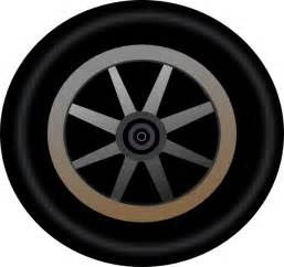 Car Tires On Credit Car Tire Clipart Cliparts And Others Inspiration