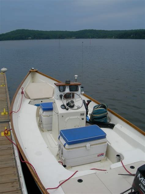 holby marine bristol skiff boats for sale for sale 17 foot holby bristol skiff general buy sell