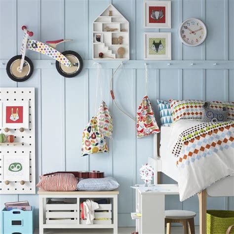 Little Boy Bedroom Decorating Ideas boys bedroom ideas and decor inspiration ideal home