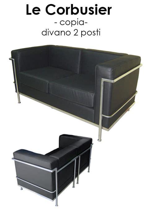 divani le corbusier divano quot le corbusier quot centrovetrine