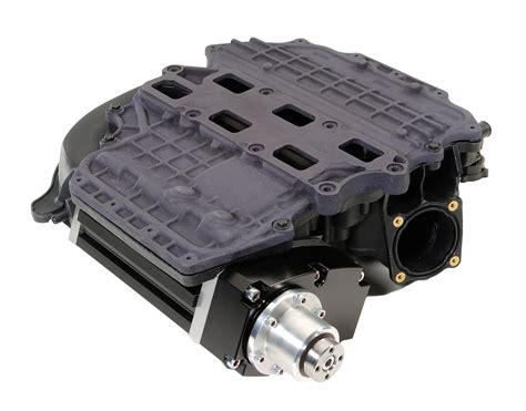 Jeep Wrangler Supercharger Kit Sprintex 263a1001 Intercoolered Supercharger Kit For 12 14