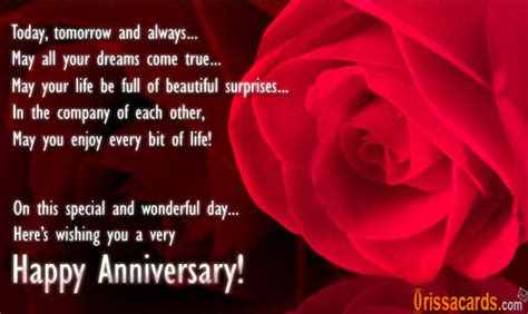 Wedding Anniversary Wishes For Jijaji by Here S Wishing You A Happy Anniversary Pictures