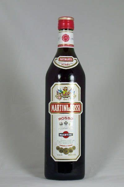 rossi sweet vermouth 750ml colonial spirits