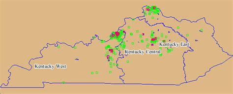 kentucky flooding map analyze db2 spatial data with a free geobrowser