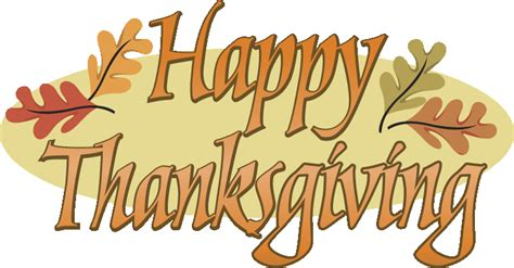 Happy Thanksgiving Clipart thanksgiving quotes clip quotesgram