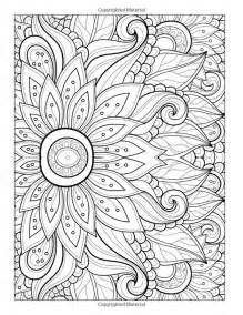 color pages for adults free printable abstract coloring pages for adults