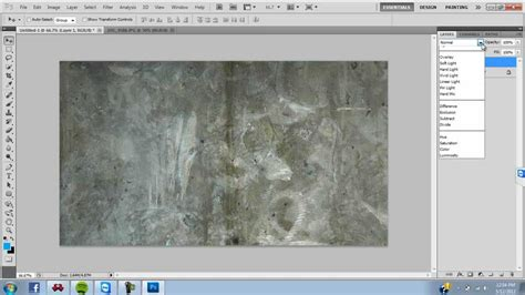 how to add background in photoshop how to add a texture to a background in photoshop
