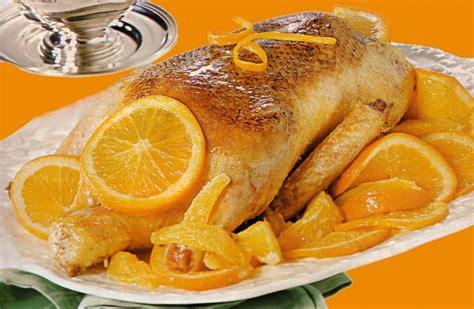 come cucinare anatra al forno ricetta anatra all arancia
