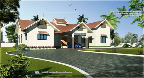 kerala home design single story small house floor plans and designs kerala single floor