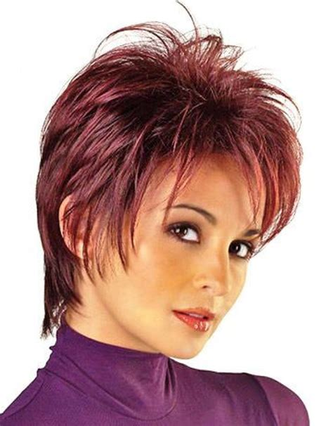 womans razor haircut medium razored layered haircuts short hairstyle 2013