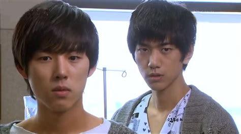 Korea White white korean drama review