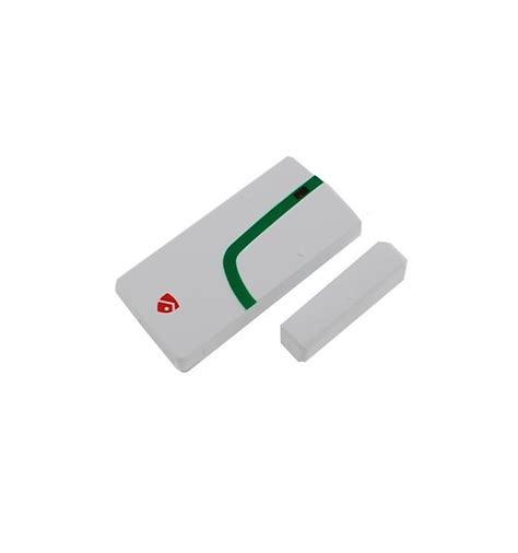 Door Wireless by External Wireless Alarm Magnetic Door Contact Smart Diy