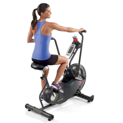schwinn ad6 airdyne exercise bike exerciser sale free