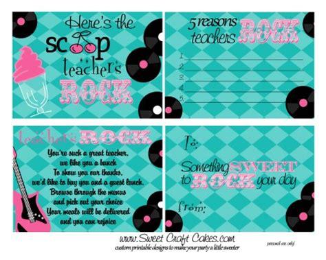 Gift Card Printables For Teachers - teacher appreciation cards free printables 24 7 moms