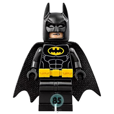 Lego Batman Accesories 853638 Batman Minifigure lego batman batman minifigure from set 70912 arkham asylum