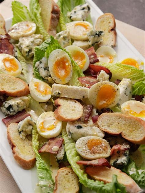 caesar salad with blue cheese and bacon recipe ina caesar salad with blue cheese and bacon recipe ina