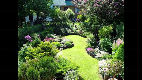 Small Garden Border Ideas Small Garden Border Ideas