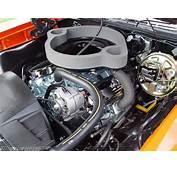 Pontiac GTO Judge Ram Air III High Resolution Image 6 Of