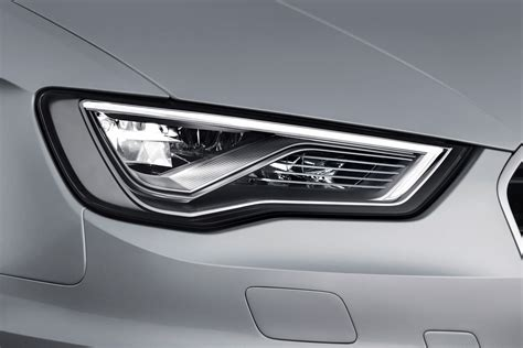 Audi A3 Led by Audi A3 Sportback S Line Led Headlight Eurocar News