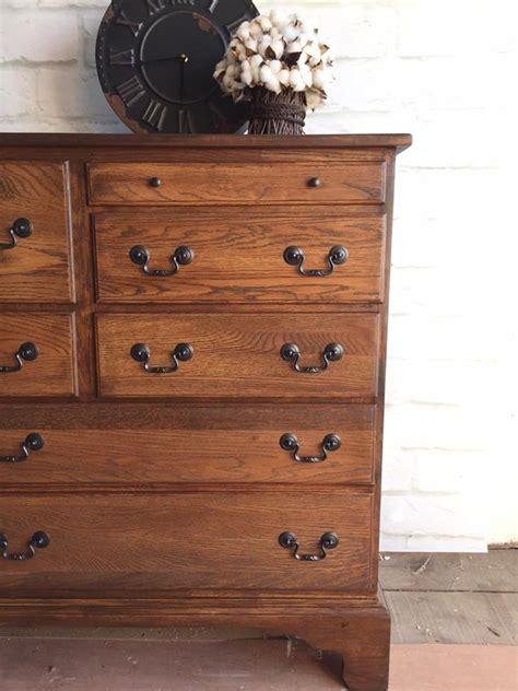 Walnut Dresser Antique by Antique Walnut Gel Stain Dresser General Finishes Design