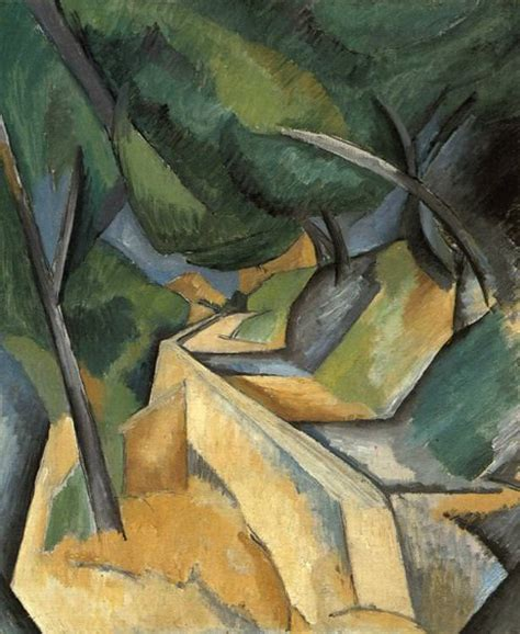 L Painting by Georges Braque S Paintings
