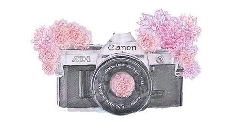 camera sketch wallpaper tumblr tutorials