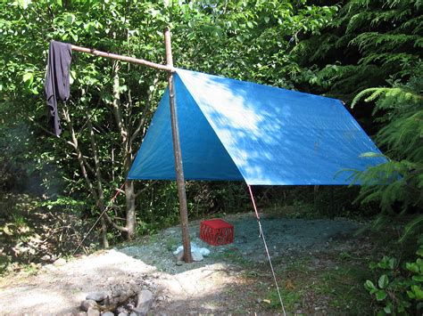 tent and awning tarp tent wikipedia