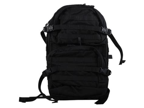 t h e pack backpack spec ops t h e pack molle backpack black