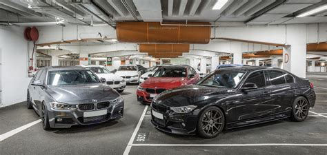 Bmw 3 Series 2019 Hong Kong by Probably The Largest F30 Meeting In Hong Kong