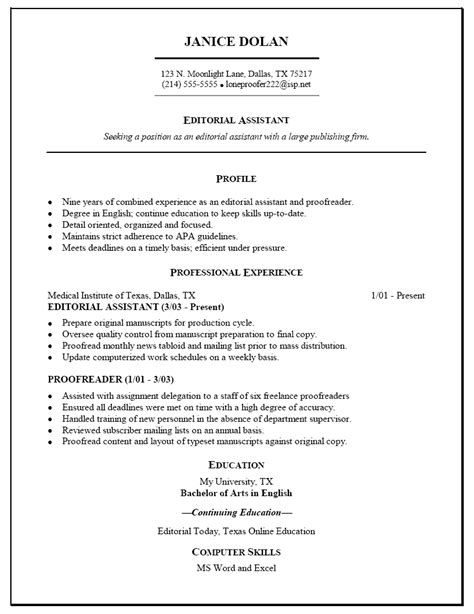 copy of cover letter exles of resumes receptionist description resume