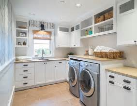 Kitchen Counter Canisters by Eye Catching Laundry Room Shelving Ideas