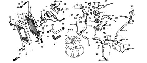 2001 honda shadow 1100 wiring diagram free