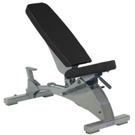 gb 1500 weight bench adjustable incline dumbbell bench ucs strength and speed