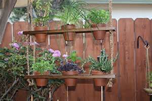 Hanging Herb Planter by Handmade Hanging Herb Garden By Which Krafts Custommade Com