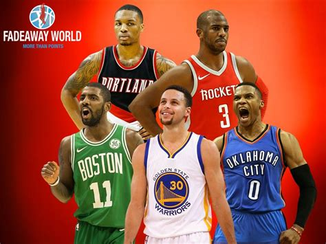 best point ranking the best point guard from all 30 nba teams nba