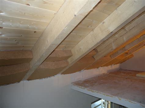 isolamento soffitto interno isolamento soffitto dall interno 28 images isolare