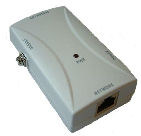 Engenius Epe 4818 epe4818 48v poe injector engenius uk