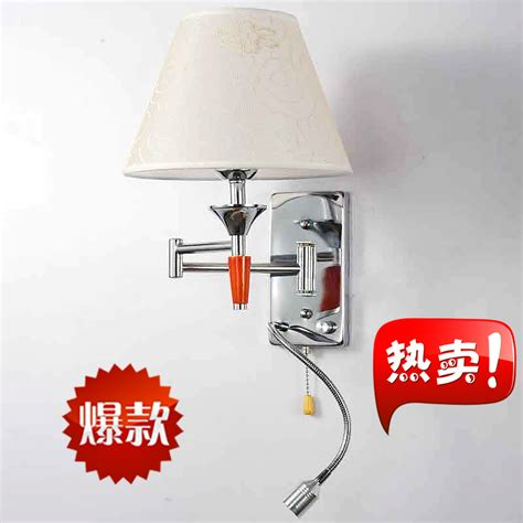 Bedroom Wall Lights With Dimmer Switch Cloth Shaking His Led Wall L Dimmer Switch Bedroom