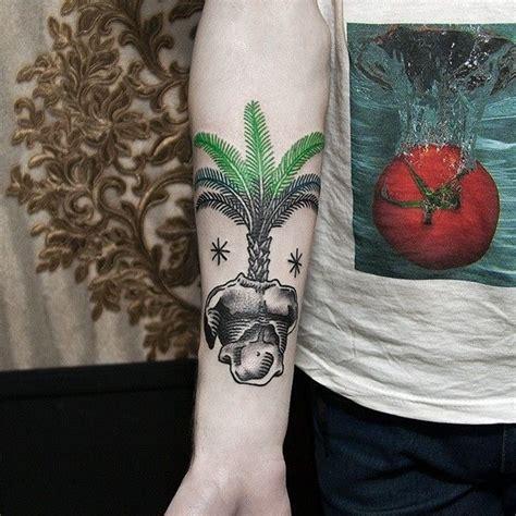 christian tattoo tree god power christian tattoo on forearm by dase tattoo