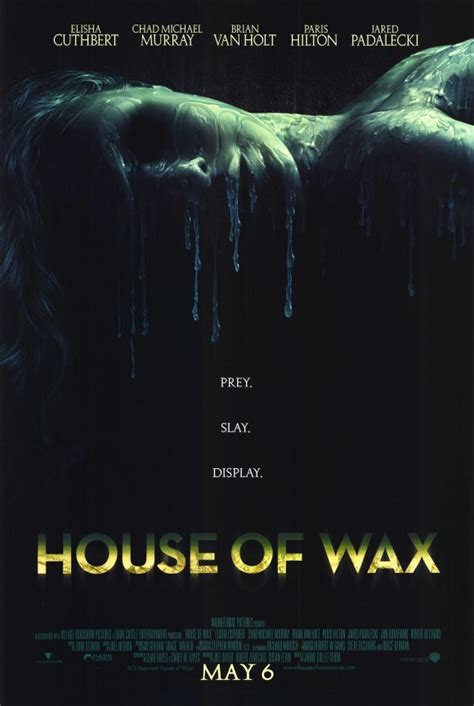 house of wax 2005 house of wax 2005 movie review sisterroboto