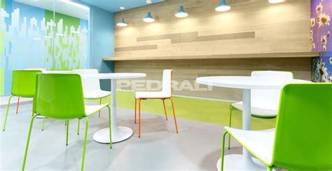 mobiliario  comedores de empresa  industriales