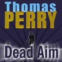 dead aim the o malleys of books audiofile magazine spotlight on author perry