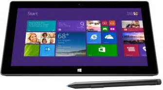 Microsoft surface pro 4 specs release date time rumored for october